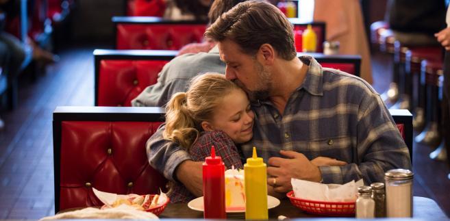 Russell Crowe, Ojcowie i córki