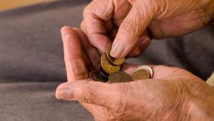 W Krajowym Rejestrze Długów Biurze Informacji Gospodarczej notowanych jest 233 tys. 171 osób w wieku emerytalnym.