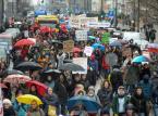 """""""Aborcja w obronie życia"""". XVII Manifa na ulicach Warszawy"""