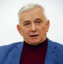 Prof. Bohdan Zdziennicki sędzia Trybunału Konstytucyjnego w stanie spoczynku, były prezes TK