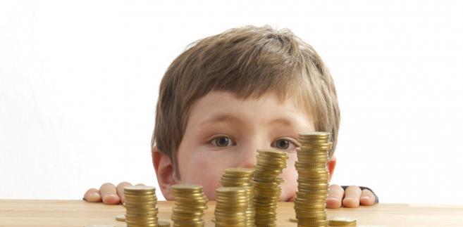 Czy uzyskane świadczenie rodzinne wpływa na wysokość dochodów?