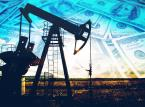 Strumień ropy naftowej nie wyschnie