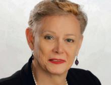 Deirdre N. McCloskey (ur. w 1942 r. jako Donald McCloskey) – amerykańska ekonomistka z Uniwersytetu Illinois w Chicago. Wśród jej zainteresowań oprócz ekonomii znajdują się także język angielski, komunikacja oraz historia. Połączyła je w pracach nad serią książek mających na celu wyjaśnienie, w jaki sposób w ciągu ostatnich dwustu lat doszło do radykalnego wzbogacenia się na świecie. W Polsce gościła na zaproszenie Forum Obywatelskiego Rozwoju
