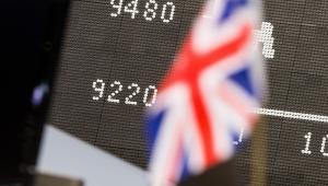 Niemcy: Nadzór finansowy wyklucza Londyn jako siedzibę europejskiej giełdy