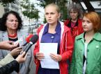 Nowacka: Zawiadomimy prokuraturę o atakach na osoby, domagające się liberalizacji przepisów o aborcji