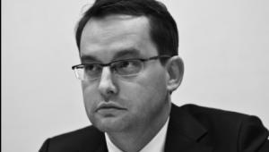 Sławomir Pałka/ fot. Wojtek Górski