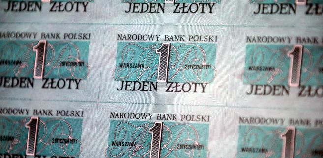 Banknoty objęte do 2015r. klauzulą tajności