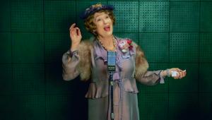 """Meryl Streep w """"Boskiej Florence"""""""