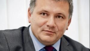 Waldemar Żurek sędzia Sądu Okręgowego w Krakowie, członek Krajowej Rady Sądownictwa i jej rzecznik prasowy/ fot. Wojtek Górski
