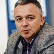 Sebastian Christow dyrektor departamentu gospodarki elektronicznej w Ministerstwie Rozwoju
