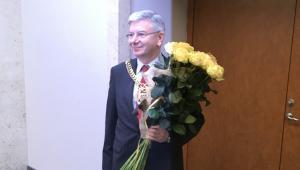 Maciej Bobrowicz/ fot. Anna Krzyżanowska