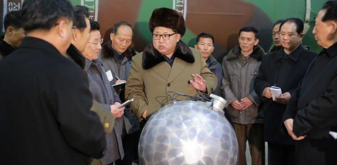 Korea Północna wstrzymała próby jądrowe i rakietowe