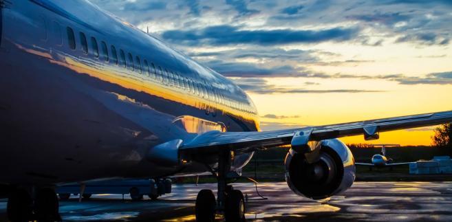 Jakie prawa mają podróżujący samolotem?