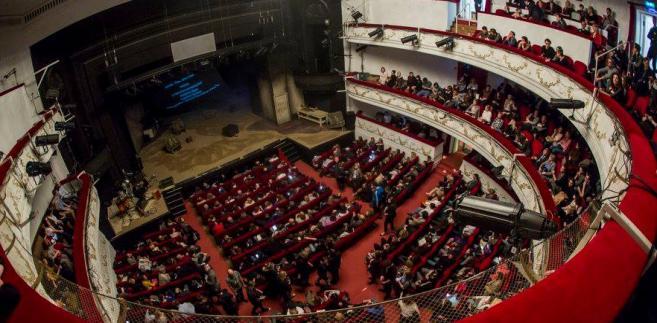 Warszawskie Spotkania Teatralne 2017