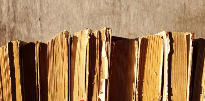 książki, książka