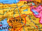MSZ: Wyrażamy głębokie oburzenie w związku z użyciem broni chemicznej w Syrii