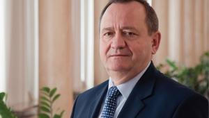Józef Aleszczyk, dyrektor departamentu obsługi klientów oraz kluczowych podmiotów w Ministerstwie Finansów