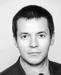 Jan Tokarski, dyrektor w dziale doradztwa prawnopodatkowego w PwC