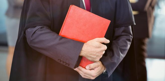 Dziekan stołecznych adwokatów przestrzega, że żadne przewinienia nie będą uchodzić płazem