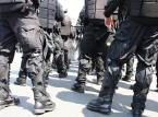 MSWiA chce powołać służbę kontrterrorystyczną