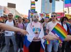 Główną aleją Gdańska przeszedł III Trójmiejski Marsz Równości