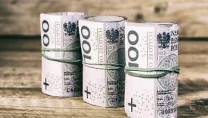 Dlaczego wypływy podatkowe rosną?