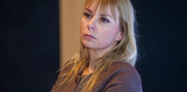 Elżbieta Bieńkowska, europejski komisarz ds. rynku wewnętrznego i usług