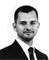 Grzegorz Szysz menedżer wzespole Transakcji Kapitałowych Grant Thornton