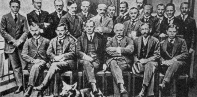 Górny Śląsk historia