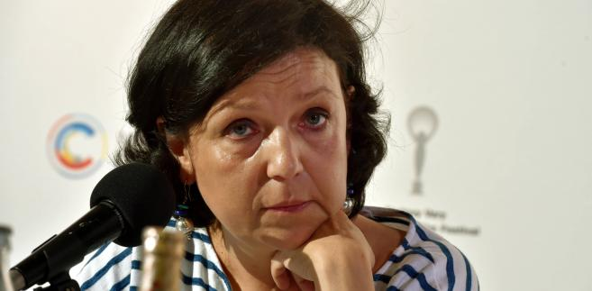 Joanna Kos-Krauze