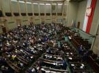 Ustawa ws. Sądu Najwyższego w Sejmie: Zmiana harmonogramu obrad, straż marszałkowska przy mównicy