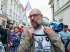 Kijowski: Odchodzę z KOD. Nie chcę dłużej firmować publicznej aktywności tego Stowarzyszenia
