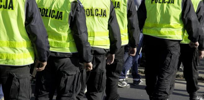 Policjant skierował sprawę do wojewódzkiego sądu administracyjnego.