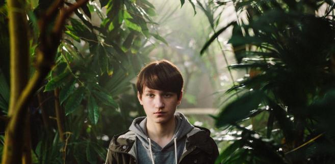 """Kadr z filmu """"Królewicz Olch"""". Źródło: fdb"""