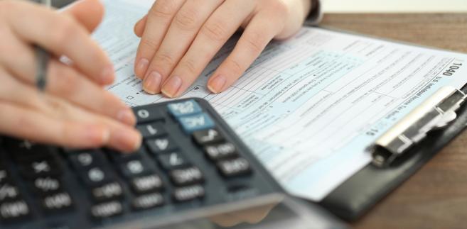 Wystarczy samo podejrzenie, że przedsiębiorca może wykorzystać bank lub SKOK do wyłudzenia podatku, by zablokować konto firmy.