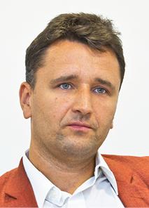 Jakub Syta dyrektor zarządzania usługami bezpieczeństwa – EXATEL SA