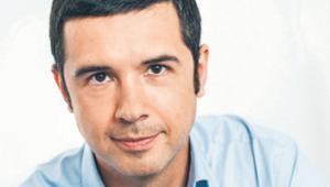 Dr Marek Dziubiński, Prezes Zarządu Medicalgorithmics