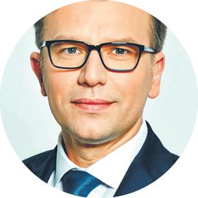 Mirosław Bendzera prezes Famuru