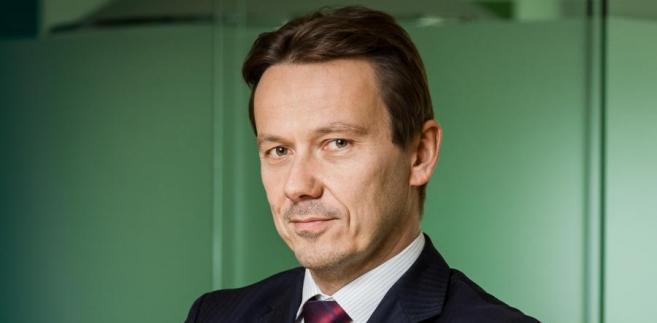 Dariusz Piotrowski, Dell EMC