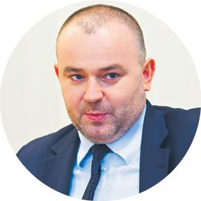 Paweł Mucha, zastępca szefa Kancelarii Prezydenta RP
