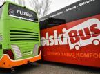 FlixBus zastąpi PolskiegoBusa. Autobusowy walec z Niemiec rozjedzie naszych przewoźników?