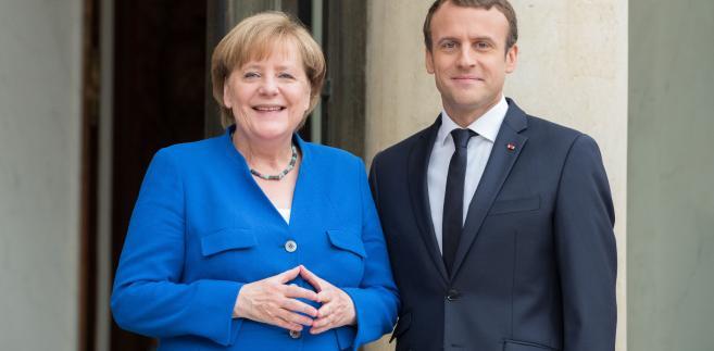 A może jest po prostu tak, że Macron i Merkel nie chcą zmian? – kalkuluje Piketty. Może tylko markują ruchy, żeby pokazać, że coś się jednak dzieje