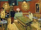 """Gliński o braku Oscara dla """"Twojego Vincenta"""": Pozostaje niedosyt"""