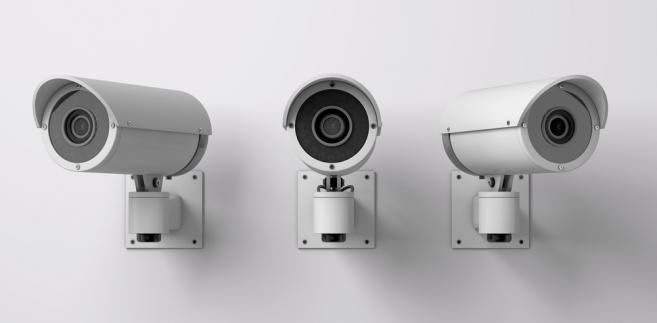 UODO przygotował projekt wytycznych dotyczących korzystania z monitoringu.