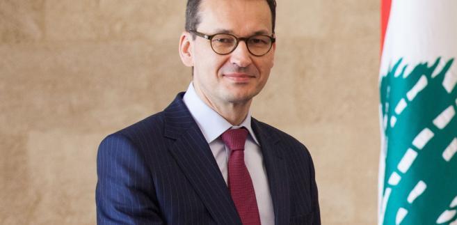 """""""Temat odszkodowań, zniszczeń, które Polska poniosła w czasach II wojny, jest ważnym tematem dla premiera i na pewno nie będzie tego tematu unikał"""" - powiedziała rzeczniczka rządu"""
