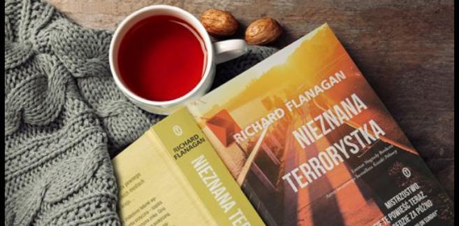 """""""Nieznana terrorystka"""" Flanagana"""