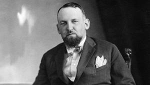 Aleksander Wacław Ładoś dyplomata i lider grupy berneńskiej