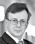 Dobrosław Dowiat-Urbański szef służby cywilnej