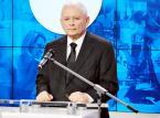 Kaczyński: Jest wiele nowych pomysłów na to, by usprawnienie działania sądów następowało