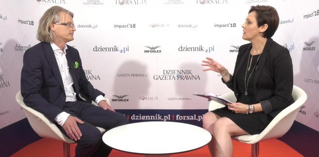 Piotr Ciski i Dominika Sikora